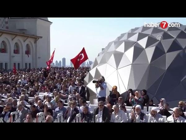 Cumhurbaşkanı Erdoğandan çok önemli Cihat mesajı SİYASET Haberler282