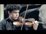 Simon Luethy (16) - Niccolo Paganini Caprice No.20