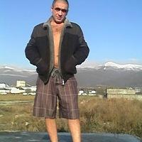 Анкета Артак Барсегян
