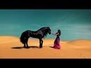ОЧЕНЬ КРАСИВОЕ ВИДЕО БЕГУЩИЕ ЛОШАДИ VERY BEAUTIFUL VIDEO RUNNING HORSES