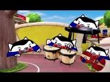 bongo cat lazy town