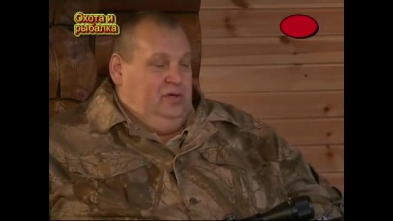 Оружие-Мелкокалиберные винтовки на охоте Их целесообразность
