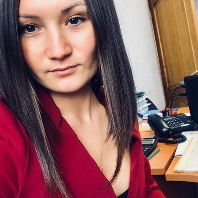 Акбирова Ника