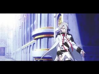 Music: $UIJIN – 1 9 9 7 私を見て ★[AMV Anime Клипы]★ \ Owari no Seraph \ Последний серафим \