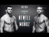 Dana White's Tuesday Night Contender Series S2E6: Nick Newell vs Alex Munoz