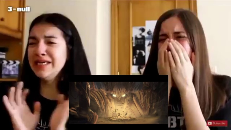 Fakers fans reaction on new Worlds 2018 theme (RISE (ft. The Glitch Mob, Mako, and The Word Alive))