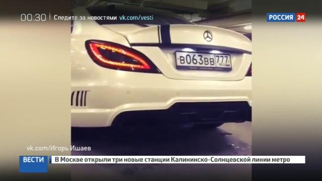 Новости на Россия 24 • Дело Мары Багдасарян продолжают её последователи
