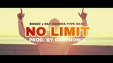 No Limit Bonez MC x RAF Camora x Jul type dancehall beat (Prod by Derphonix)