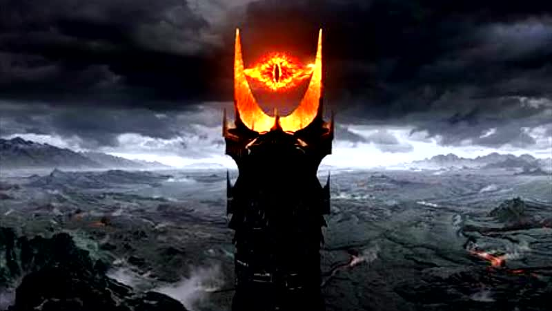 Saurons March - Lord Of Mordor