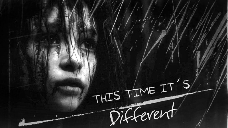 This Time It´s Different — Silent Hill Supernatural