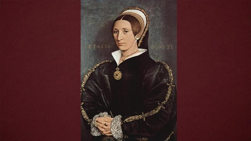 Hans Holbein der Jungere (1497-1543)