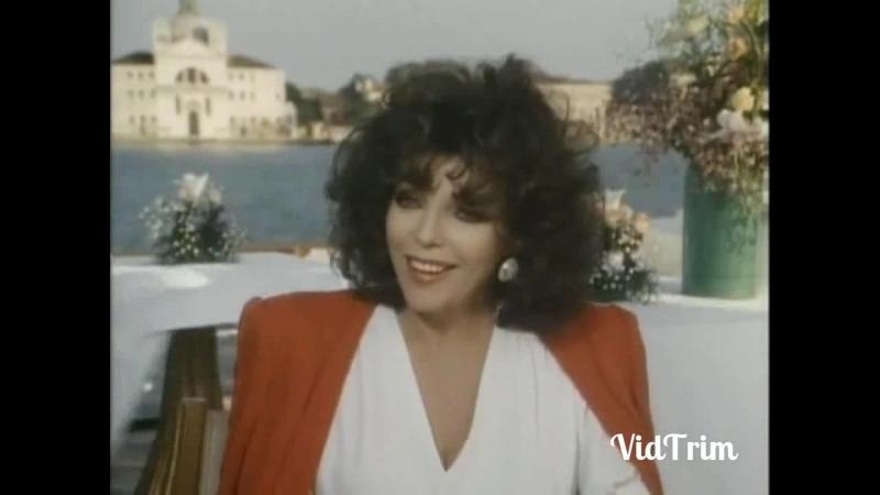 Грехи Sins (1986) - серия 4-7 из 7.