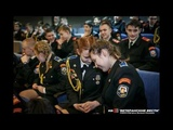 Александр Ф.Скляр - российским кадетам!