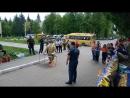юный пожарный 2018 Сыченков Никита