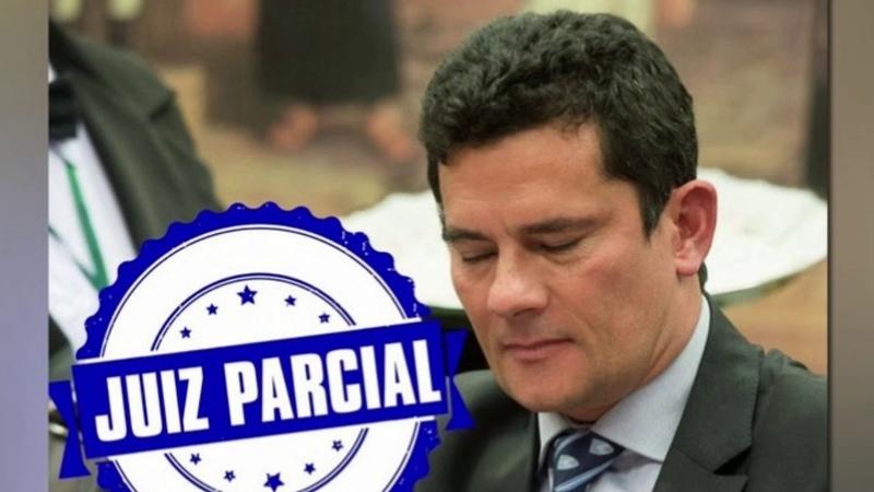 JUIZ DESMORALIZADO: Toffoli Diz Que Moro Tentou Burlar STF E Suspende Ação Contra Guido