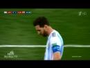 Аргентина 0-3 Хорватия. Чемпионат мира по футболу FIFA 2018. Обзор матча