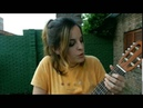 Muchacha ojos de papel - Vale Acevedo (Cover) HD