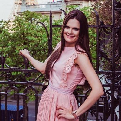 Ольга Вахонина