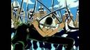 How Luffy Zorro pulverize Cpt. Morgan == Zorro's Ambition ==