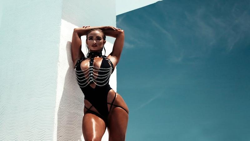 Steve Aoki x Daddy Yankee x Play-N-Skillz Elvis Crespo - Azukita [DJ Bazz HOT Mash Up]