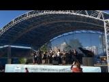 Глиэр, Гимн великому городу оркестр Дмш 37 День города