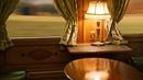 Train Sound for sleep relax study and meditation sonido del tren para dormir
