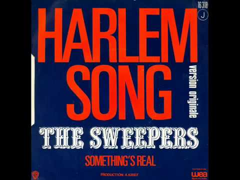 The Sweepers - Harlem song (1973)