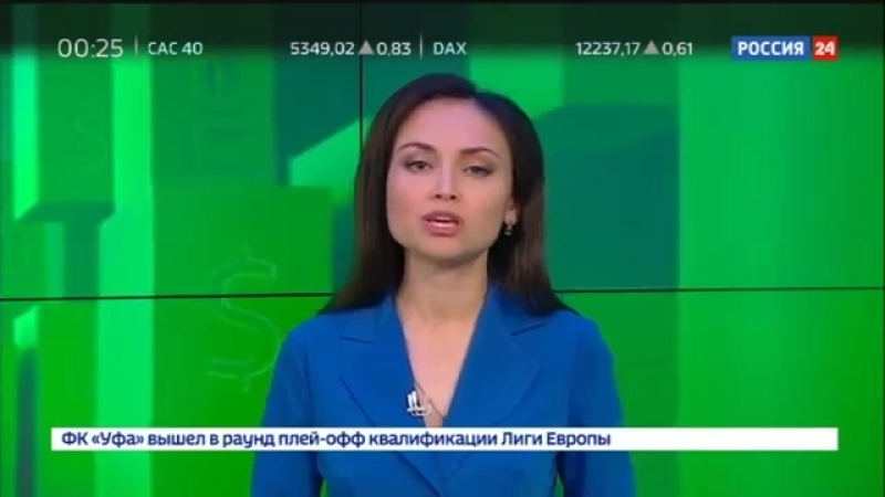 Американские долговые обязательства распродают союзники и противники США - Россия 24
