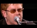 Elton John - Saturday Night's Alright For Fighting ( Live at the Royal Opera House - 58 лет)