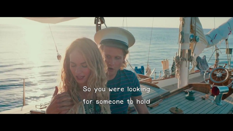 Mamma Mia! Here We Go Again - Why Did It Have To Be Me (Lyrics) 1080pHD