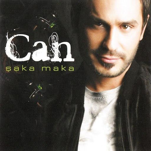 Can альбом Şaka Maka