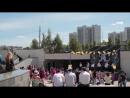 ЛЕТНИЙ ОТЧЁТНИК, Школа танцев Armenycasa #Зеленоград