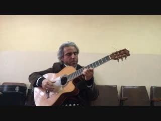 Souvenirs-Demis Roussos-cover Garri Pat