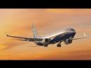 рейс караганда астана boeing 737 ngx pmdg uakk uacc