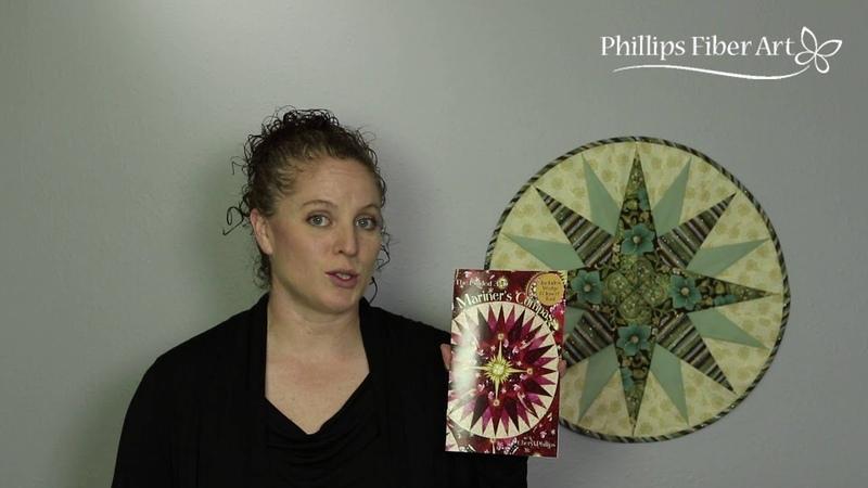 Cheryl Phillips' Mariners Compass