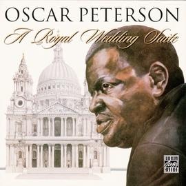 Oscar Peterson альбом A Royal Wedding Suite