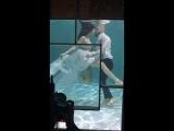 """Фотопроект подводный «Aqua"""" от DreamLike"""