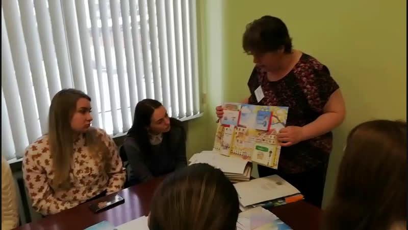 лэпбук в работе с дошкольниками