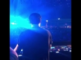 Solomun at Diynamic Festival in Amsterdam playing Agoria - You Are Not Alone (