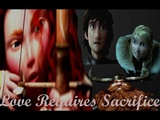Love Requires Sacrifice ~ Hiccup and Merida (ft. Astrid and Stoick)