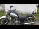Обзор ИЖ Юнкер, самый лучший Российский мотоцикл чоппер