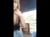Лиза Волкова - Live