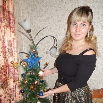 Оксана Костюнина