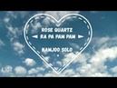 Rose Quartz - Ra Pa Pam Pam [ Dance cover by E102] NamJoo solo