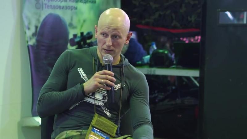 Пистолет Ярыгина ПЯ Ветеран спецназа Razvedos рассказывает всю суровую правду