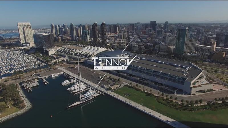 Trinnov Audio @ CEDIA Exponential 2017 in San Diego