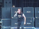 Fear Factory - Live in Rome, Italy, 10.07.2004 Full Show
