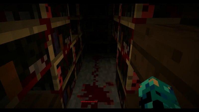 КОШМАР ШАХТЁРА! | The Hole (Minecraft.exe)