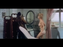 Карин Шуберт Karin Schubert голая в фильме Три мушкетера на Диком Западе Tutti per uno botte per tutti, 1973