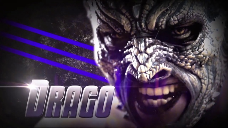 Drago Theme Song and Entrance Video   IMPACT Wrestling Theme Songs